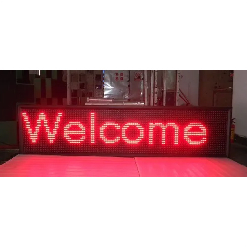 LED Boards