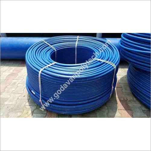 HDPE Sewage Pipes