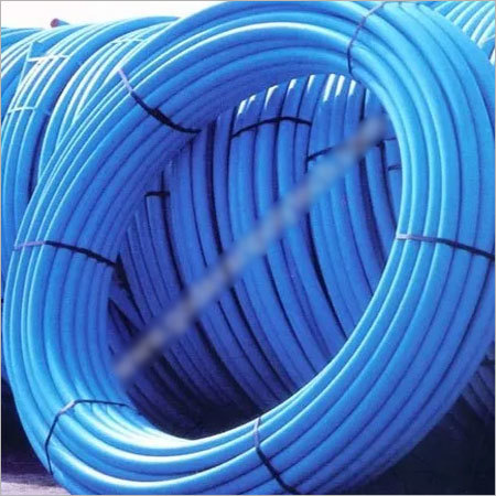 MDPE Coil Pipes