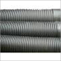 Corrugated HDPE Pipes