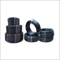 Construction HDPE Pipes