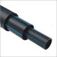 Industrial HDPE Plastic Pipes