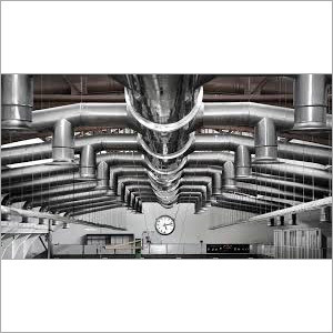 Exhaust Duct System