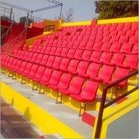 Floor Mount Stadium Bucket Seats