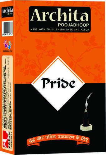 Archita Pride Poojadhoop