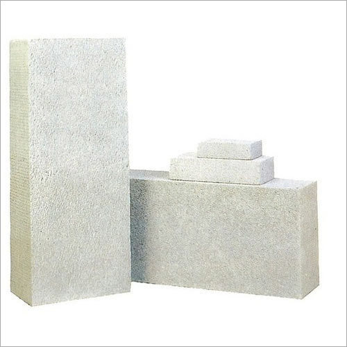 Light Weight Concrete Blocks