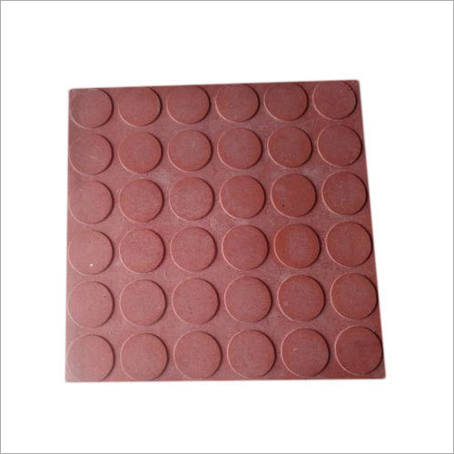 Interlocking Paver Tile