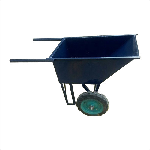 Wheel Barrows