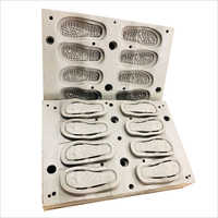 Eva Slipper Mould
