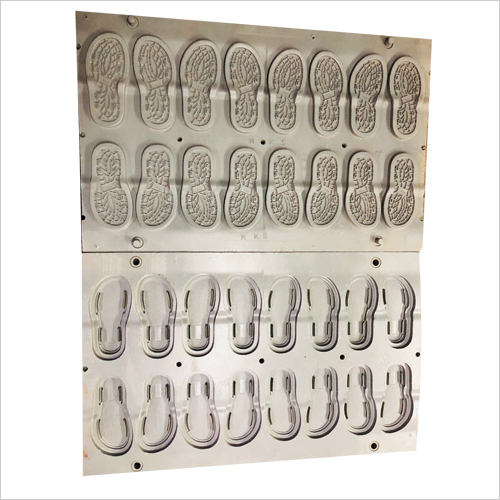 Eva Kids Sandal Mould