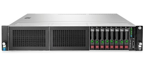 HP ProLiant DL380 G9 Rack Server