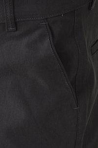 Casual Trouser Steel Grey