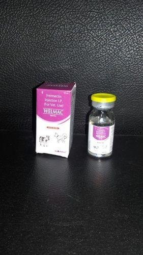 Ivermectin 1% Injection