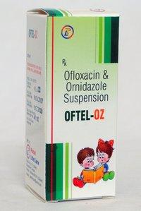 Ofloxacin Syrup