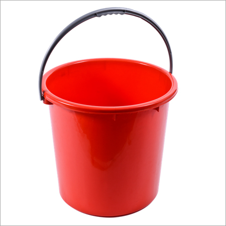 12 Gallon Plastic Pail