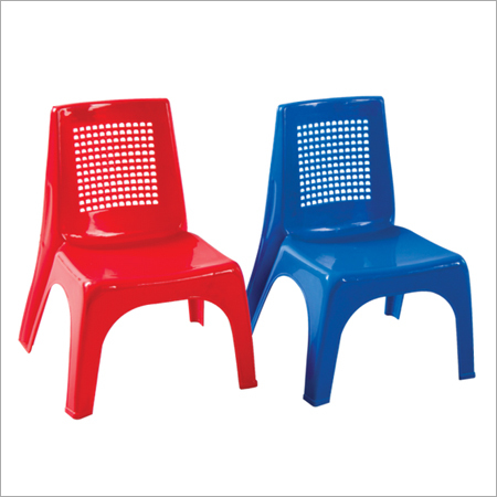 Plastic Stool and Chair