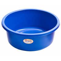 Plastic Round Basin