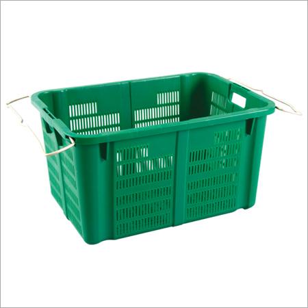Plastic Basket and Colander