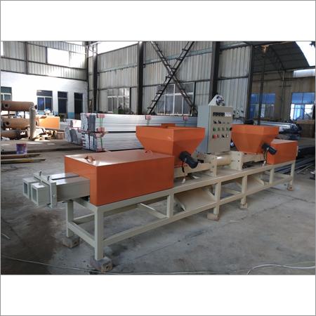 Pallet Block Making Machines