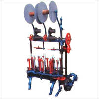 8-2 Spindle Braiding Machine