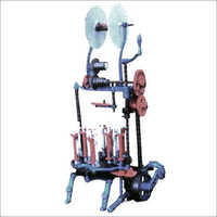 12 Spindle Braiding Machine
