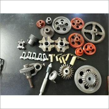 Industrial Braiding Machine Component