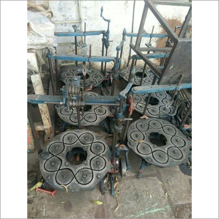 16 Spindle Braiding Heavy Machine