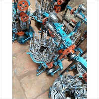 16 Spindle Braiding Machine