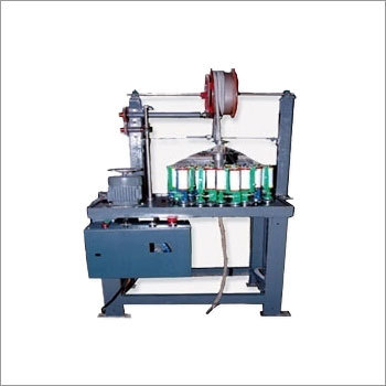 24 Spindle Braiding Machine