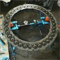 Spindle Braiding Machines