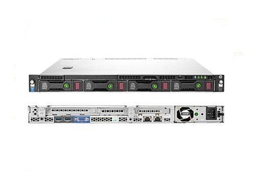 HP Proliant DL60 G9 Rack Server