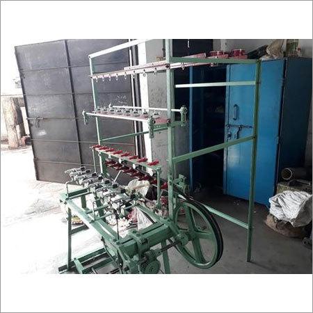 Bobbin Winding Machine