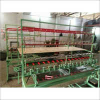 Bobbin Winding Machine
