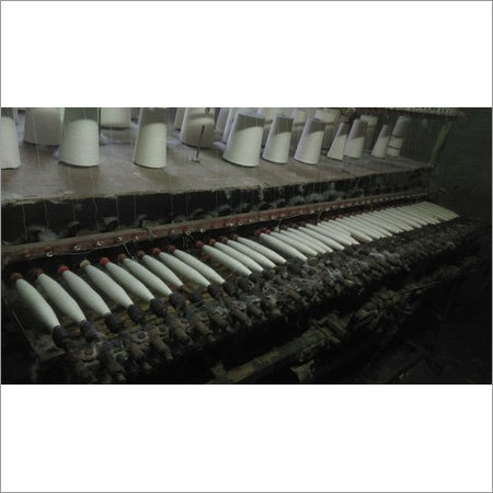 Pirn Winding Machine