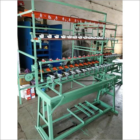 Industrial Bobbin Winding Machines