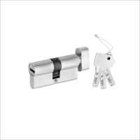 Cylinder One Side Key (Osk) With Knob