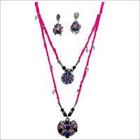 Artificial Necklace Sets