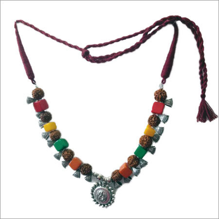 Ladies Artificial Necklace