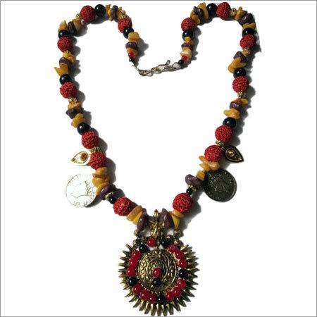 Ladies Zing Necklace