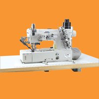 High Speed Interlock Sewing Machine