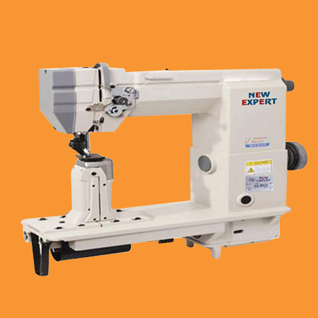 Direct Drive Roller Feed Postbed Sewing Machine
