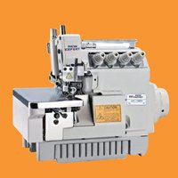 Direct Drive Overlock Machine