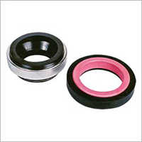 Industrial Bellow Type Seals