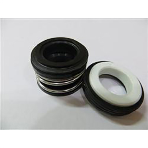 Bellow Type Mechanical Shaft Seals