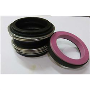 Mg12 Type Mechanical Shaft Seals