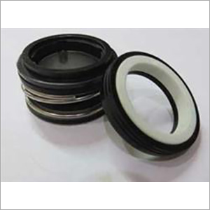 Open Type Mechanical Shaft Seals