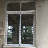 Fixed Sliding UPVC Windows