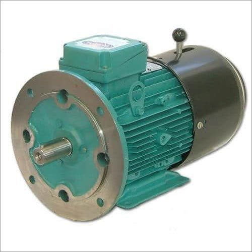 Gear Box and Motor