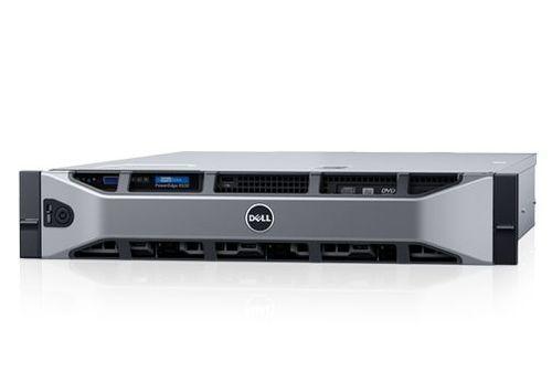 Dell Power Edge R530 Rack Server