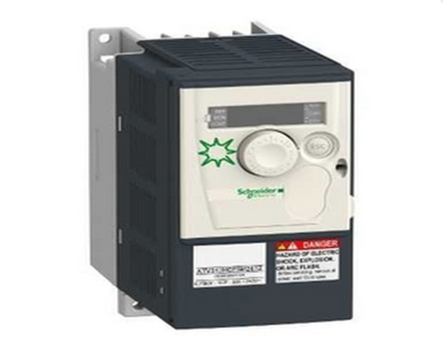 AC Drive for Speed Controller